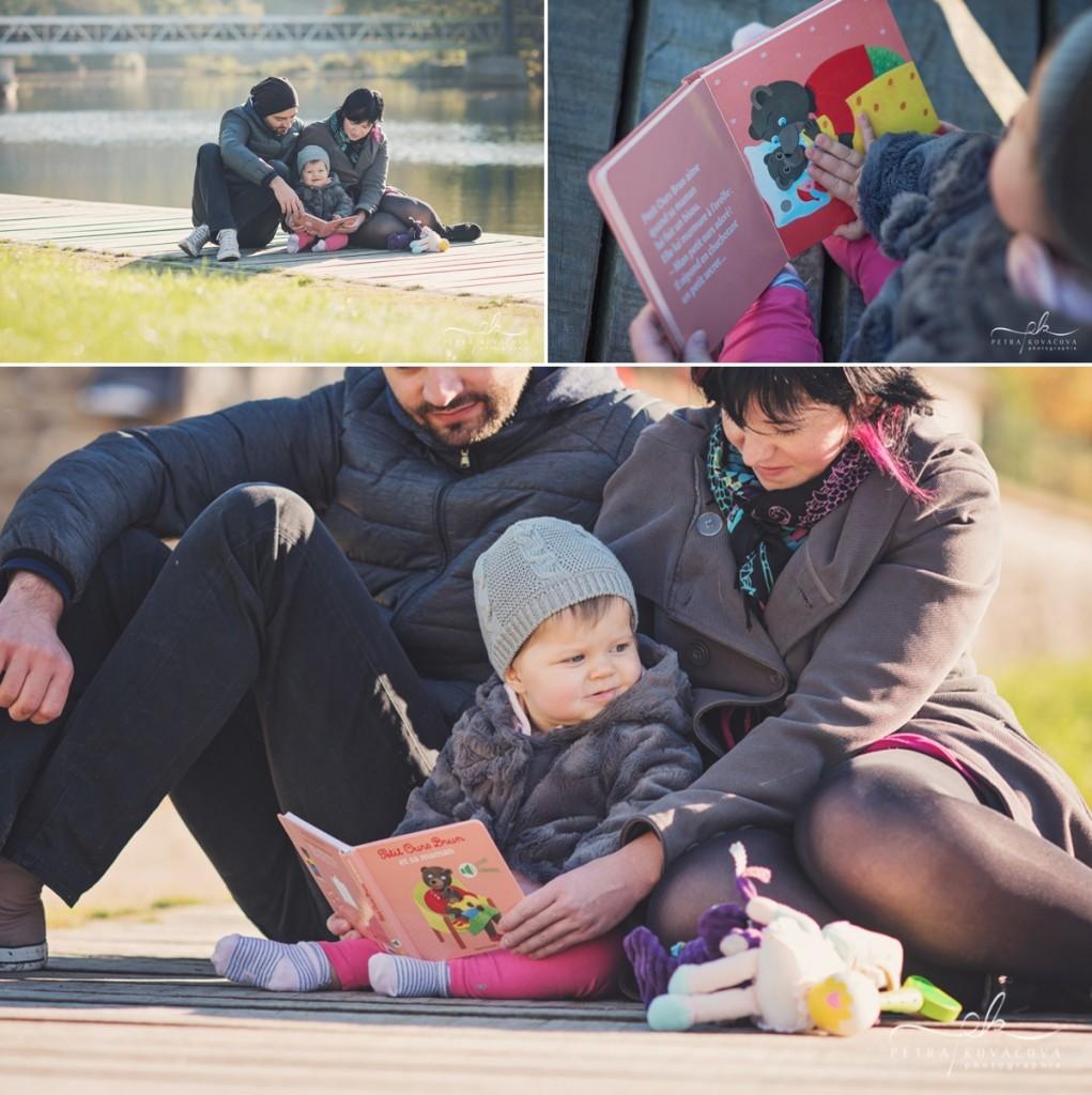 portrait séance photo bébé rennes extérieur photographe enfant