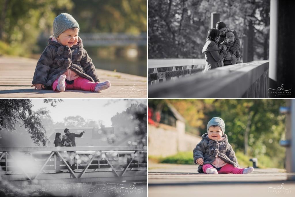 portrait séance photo bébé rennes extérieur photographe famille