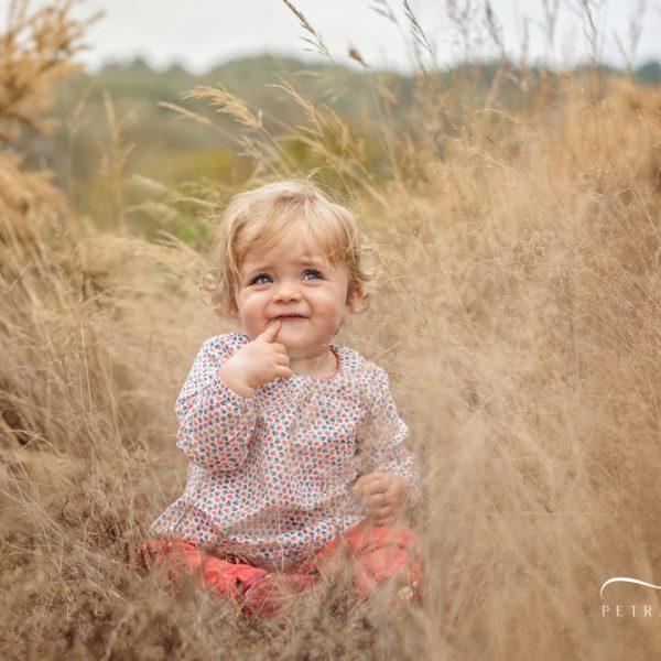 5 trucs pour réussir une séance en famille avec un bébé de 1 an