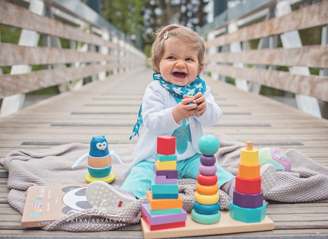 Gut gemocht Shooting bébé 1 an : des accessoires à prévoir - Petra Kovacova  GP94