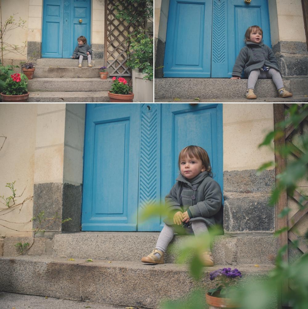 Séance photo dans le Vieux Rennes