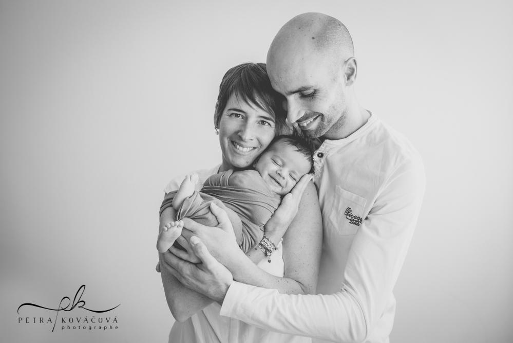 comment préparer votre séance photo bébé